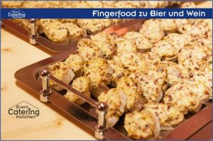Fingerfood Catering Straubing