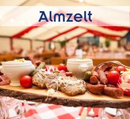 Almfest im Almzelt Straubing