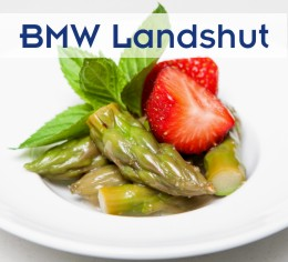 Grundsteinlegung BMW Zeltverleih Straubing