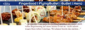 Catering Straubing